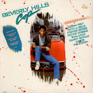 V.A. - OST Beverly Hills Cop