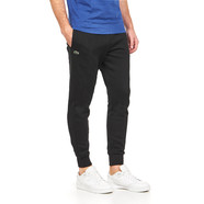 Lacoste - Brushed Fleece Slim Fit Pants