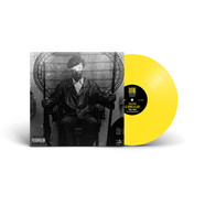 Brisk Fingaz & KC Da Rookee - Vintage Yellow Vinyl Edition