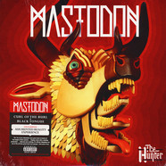 Mastodon - The Hunter Black Vinyl Edition