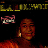 Ella Fitzgerald - Ella In Hollywood