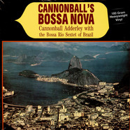Cannonball Adderley - Cannoball's Bossa Nova