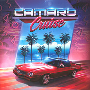 V.A. - Camaro Cruise Black Vinyl Edition