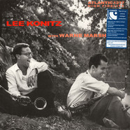 Lee Konitz With Warne Marsh - Lee Konitz With Warne Marsh