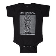 Joy Division - Unknown Pleasures Onesie