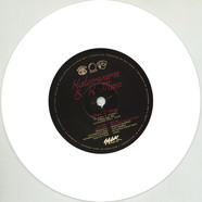 Kutcorners & K-Maxx - Need 2 Know White Vinyl Edition