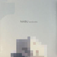 Naibu - Manoeuvres Clear Vinyl Edition