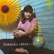 Barbara Gryfe - What The World Needs Now