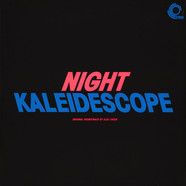 Alec Cheer - OST Night Kaleidoscope