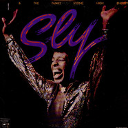 Sly & The Family Stone - High Energy