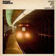 Richie Kamuca - Drop Me Off In Harlem
