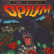 OC & PF Cuttin - Opium Black Vinyl Edition