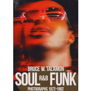 Reuel Golden & Pearl Cleage - Bruce W. Talamon - Soul, R&B, Funk Photographs 1972-1982