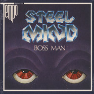 Steel Mind - Boss Man