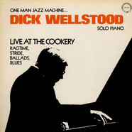 Dick Wellstood - Live At The Cookery
