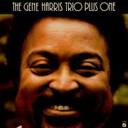 Gene Harris Trio Plus One, The - The Gene Harris Trio Plus One