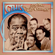 Louis Armstrong And The Mills Brothers - Louis And The Mills Brothers