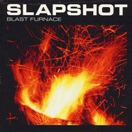 Slapshot - Blast Furnace EP Orange Vinyl Edition