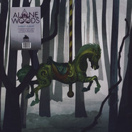 Alone In The Woods - Alone In The Woods Forest-Burst Green Vinyl Edition