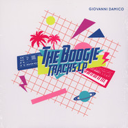 Giovanni Damico - The Boogie Tracks