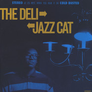 Deli, The - Jazz Cat Turquoise Vinyl Edition