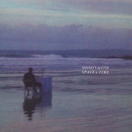 Sydney Valette - Space And Time White Vinyl Edition