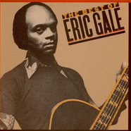 Eric Gale - The Best Of Eric Gale