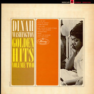 Dinah Washington - Golden Hits/Volume Two