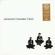 Tamba Trio - Avanco Gatefold Sleeve Edition