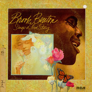 Brook Benton - Sings A Love Story