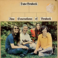 Dave Brubeck - Two Generations Of Brubeck