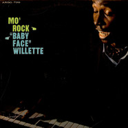 'Baby Face' Willette - Mo' Rock