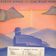 Steve Khan - The Blue Man