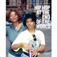 Ernest Paniccioli - Hip Hop At The End Of The World