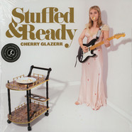 Cherry Glazerr - Stuffed & Ready Black Vinyl Edition
