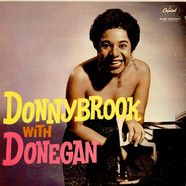 Dorothy Donegan - Donnybrook With Donegan