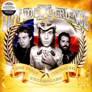 Lift To Experience - The Texas-Jerusalem Crossroads 15th Anniversary Edition