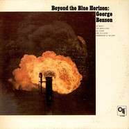 George Benson - Beyond The Blue Horizon
