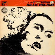 Billie Holiday - A Rare Live Recording Of Billie Holiday