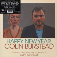 Clint Mansell - OST Happy New Year, Colin Burstead
