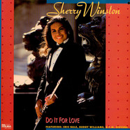 Sherry Winston - Do It For Love