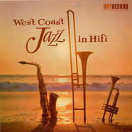Bill Holman - West Coast Jazz In Hifi