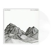 Vulfpeck - Hill Climber White Vinyl Version