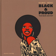 Bruno, Herve Bourhis - Black & Proud - Vom Blues Zum Rap