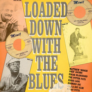 V.A. - Loaded Down With The Blues