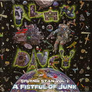 Alan Davey - Sputnik Stan Volume 1: A Fistful Of Junk