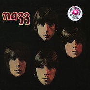 Nazz - Nazz Colored Vinyl Edition