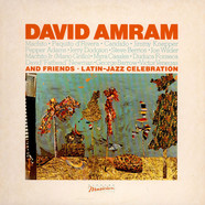 David Amram And Friends - Latin-Jazz Celebration
