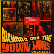 Richard And The Young Lions - Volume 1