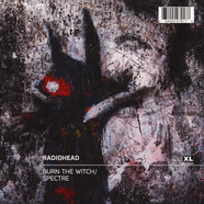 Radiohead - Burn The Witch / Spectre